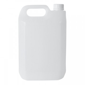 HDPE Jerry Can 5L