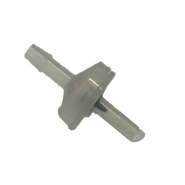 Anti back siphon check valve